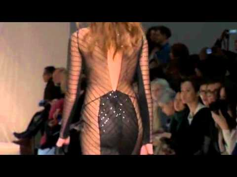 Arzu Kaprol | Fall Winter 2012/2013 Full Fashion Show